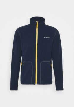 Columbia - FAST TREK™ LIGHT FULL ZIP - Fleecejacke - collegiate navy