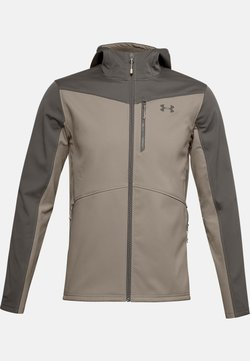 Under Armour - Veste polaire - highland buff