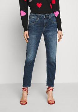DRYKORN - LIKE - Jeans Relaxed Fit - dark-blue denim