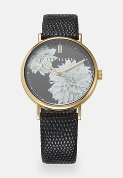 Ted Baker - PHYLIPA PEONIA - Montre - black