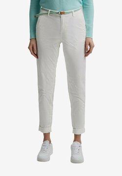 Esprit - FLOW - Chinosy - white