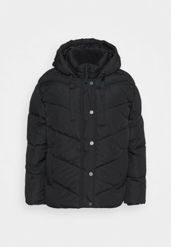 GAP - PUFFER  - Winterjacke - true black