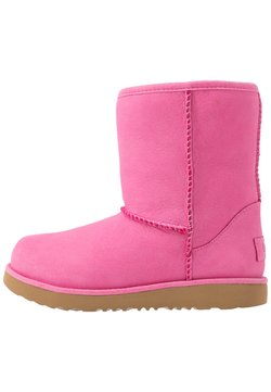 UGG - CLASSIC WEATHER SHORT - Snowboot/Winterstiefel - pink azalea