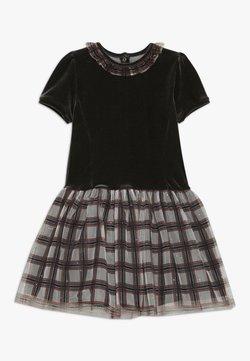 Petit Bateau - CANGELE - Cocktailkleid/festliches Kleid - noir/multicolor