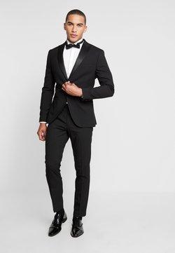 Isaac Dewhirst - BASIC TUX - Suit - black