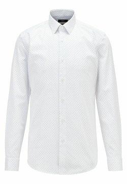 BOSS - ISKO - Hemd - open white