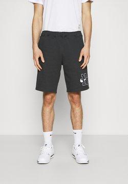 Nike Sportswear - RETRO  - Shorts - off noir