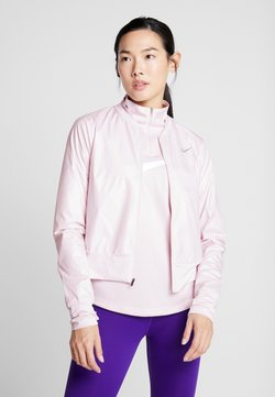Nike Performance - Laufjacke - barely rose