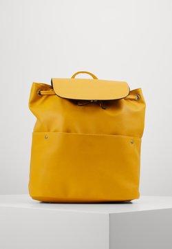 Even&Odd - Rugzak - yellow