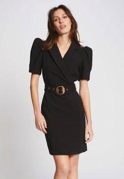Morgan - Vestido de tubo - black