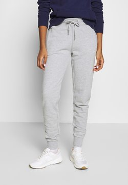 Superdry - Jogginghose - grey marl