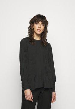 Bruuns Bazaar - CAMILLA MAY  - Blouse - black