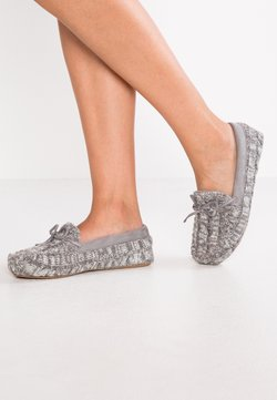 flip*flop - LOAFER - Chaussons - grey
