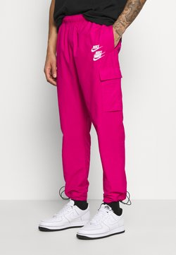 Nike Sportswear - PANT - Cargohose - fireberry