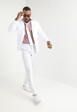 OppoSuits - WHITE KNIGHT - Costume - white