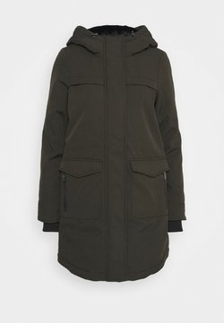 ONLY - ONLMAASTRICHT - Parka - peat