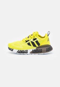 adidas Originals - ZX 2K UNISEX - Sneaker low - core black/footwear white