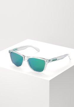 Oakley - FROGSKINS UNISEX - Sonnenbrille - clear / jade