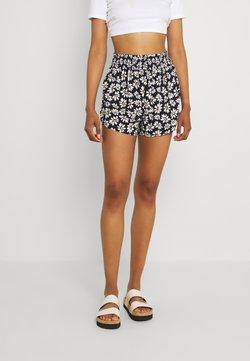 Hollister Co. - Shorts - black