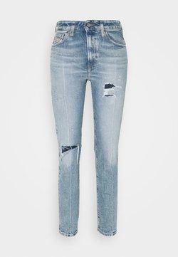 Diesel - D-JOY - Straight leg jeans - indigo