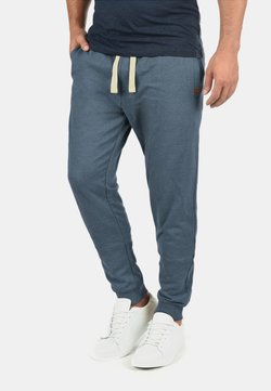Blend - REGULAR FIT - Jogginghose - blue