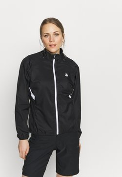 Dare 2B - REBOUND WINDSHELL - Windbreaker - black