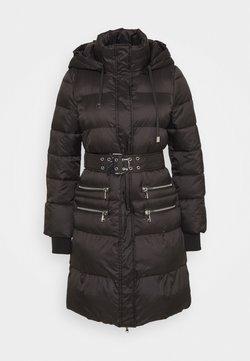 Patrizia Pepe - PIUMINO JACKET - Winter coat - nero