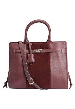 Next - Handtasche - purple