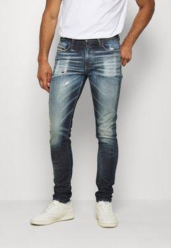 Diesel - D-STRUKT - Slim fit jeans - 0092i