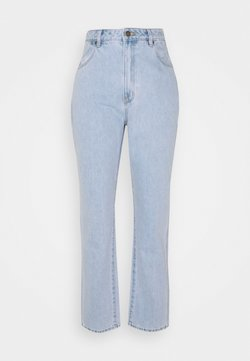 Rolla's - ELLE  - Jeansy Relaxed Fit - nina blue