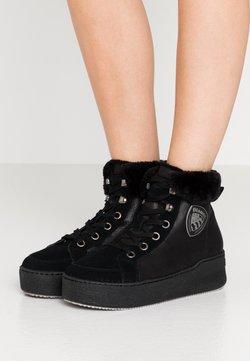 Blauer - MADELINE - Ankle Boot - black