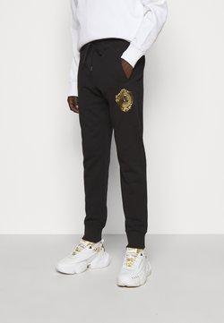 Versace Jeans Couture - Jogginghose - mottled olive