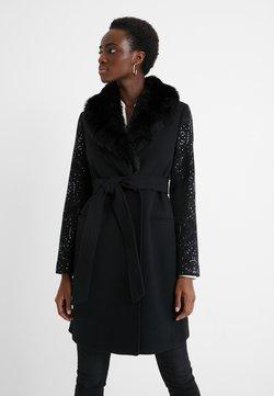 Desigual - Giacca invernale - black