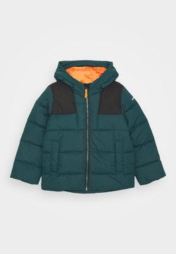 Icepeak - KERPEN JR - Winterjas - antique green