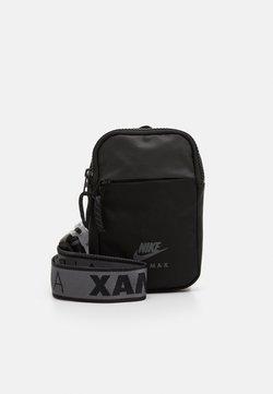 Nike Sportswear - NIKE AIR ESSENTIALS UNISEX - Sporttas - black