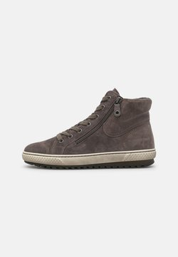 Gabor - Sneakersy wysokie - wallaby