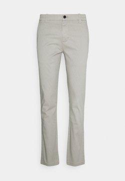 Lindbergh - SUPERFLEX PANTS  - Chino - light grey