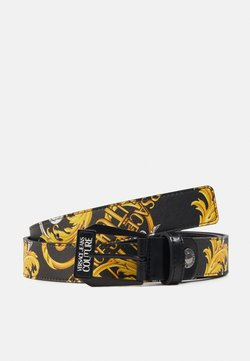 Versace Jeans Couture - Belte - black/gold