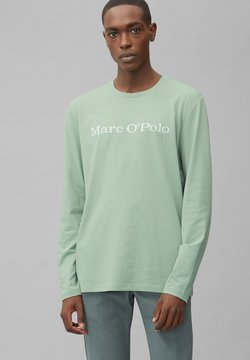 Marc O'Polo - Langarmshirt - green