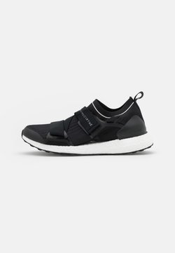 adidas by Stella McCartney - ASMC ULTRABOOST X - Laufschuh Neutral - core black/footwear white