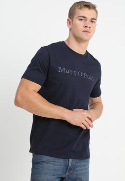 Marc O'Polo - T-Shirt print - deep ocean