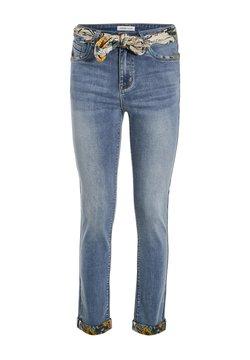 Cache Cache - Slim fit jeans - denim double stone