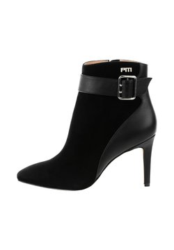 PRIMA MODA - QUARANTOLI - High Heel Stiefelette - black