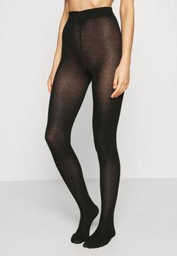 Lindex - HEAVY ORGANIC - Panty - black