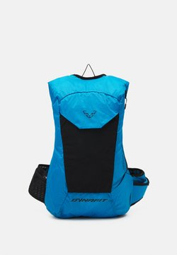Dynafit - TRANSALPER UNISEX - Tourenrucksack - methyl blue/black