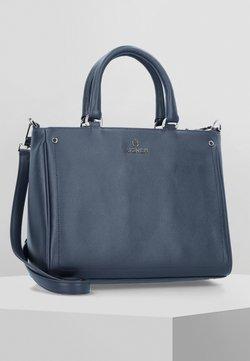 Aigner - AVA - Handtasche - blue