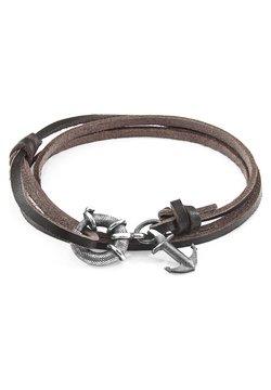 Anchor & Crew - CLYDE  - Bracelet - brown