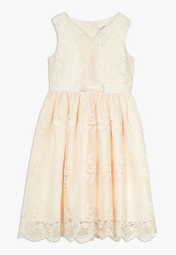 happy girls - Vestito elegante - eggshell