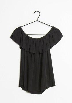 ICHI - Blouse - black