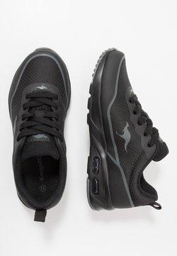 KangaROOS - KX-3500 - Sneakers laag - jet black